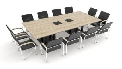 System Conference Tables