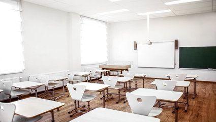 Furniture for Schools and Kindergartens