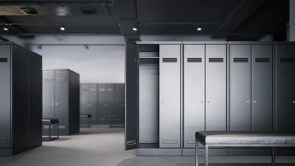 Metal Office Furniture