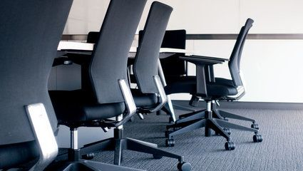 Office Chairs and Armchairs