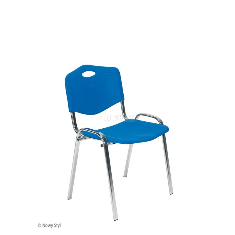 ISO Plastic Conference Chair