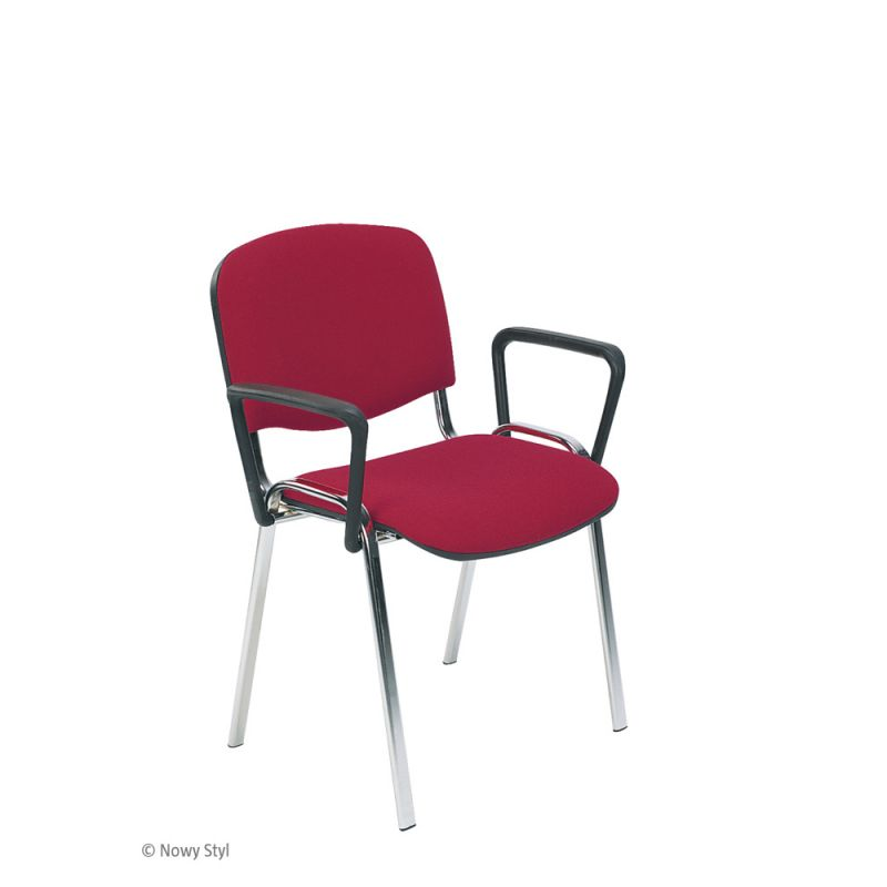 ISO ARM Conference Chair